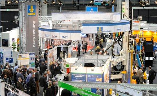 Die Geothermie-Branche setzt auf Fachmesse GeoTHERM in Offenburg