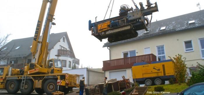 10.900 Häuser in Sachsen mit Erdwärme beheizt – Neue Geothermiekarten